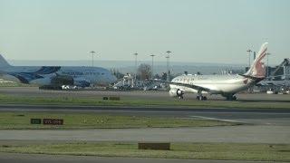 ✈ Airport Chronicles: London Heathrow Airport, Terminal 3