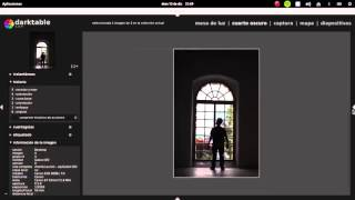 Lightroom vs Dark Table (Comparando Software)