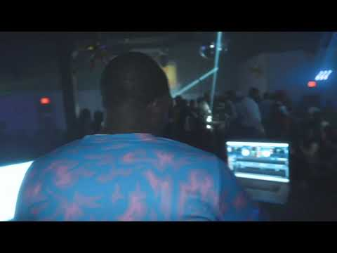 Lit Nightclub In Houston Texas
