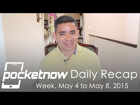 google's-android-m,-galaxy-note-5,-zenfone-2-comments-&-more---pocketnow-daily-recap