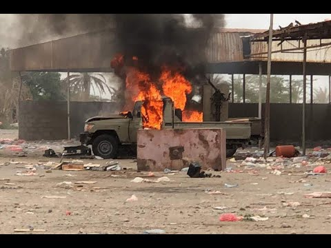 تقهقر كبير للحوثيين وسط خسائر فادحة على كافة محاور الحديدة | ستديو الآن  - نشر قبل 5 ساعة