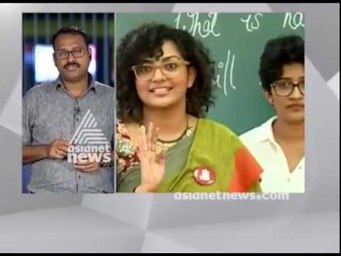 Delay in action against Dileep : Women in cinema collective against AMMA