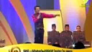 Dusta Berkalang - Aiman di Konsert Akhir Akademi Nasyid TV9