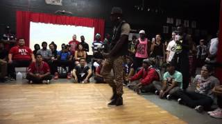 BTM2 | Popping | 16 | Dymension vs TopKnoch
