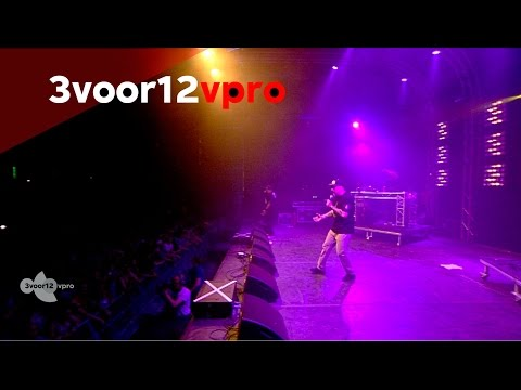 Cypress Hill live @ Woo-Hah! 2015