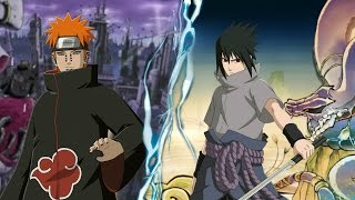 Ichiraku Tournament (Finale) | Naruto Shippuden :Ultimate Ninja Storm Revolution