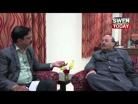 Exclusive Interview-Amar Singh speaks on Amitabh Bachchan