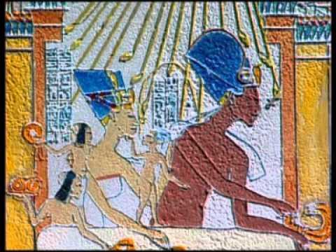 Documentaire   Histoire Antique   Egypte   Les merveilles de l'Egypte ancienne 1l3   La cité perdue
