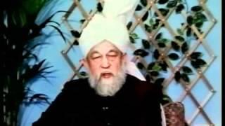 Urdu Tarjamatul Quran Class #38 - Surah Aale-Imraan verses 49-64, Islam Ahmadiyyat