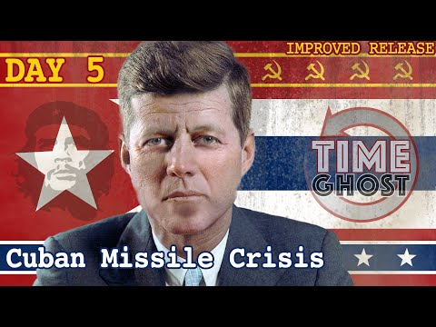President Kennedy Decides