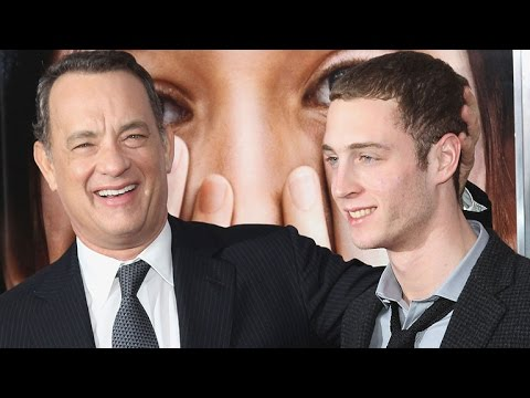Tom Hanks Breaks His Silence About Son Chet's Drug Abuse Admission