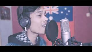 Dasher Gerard Way (cover)