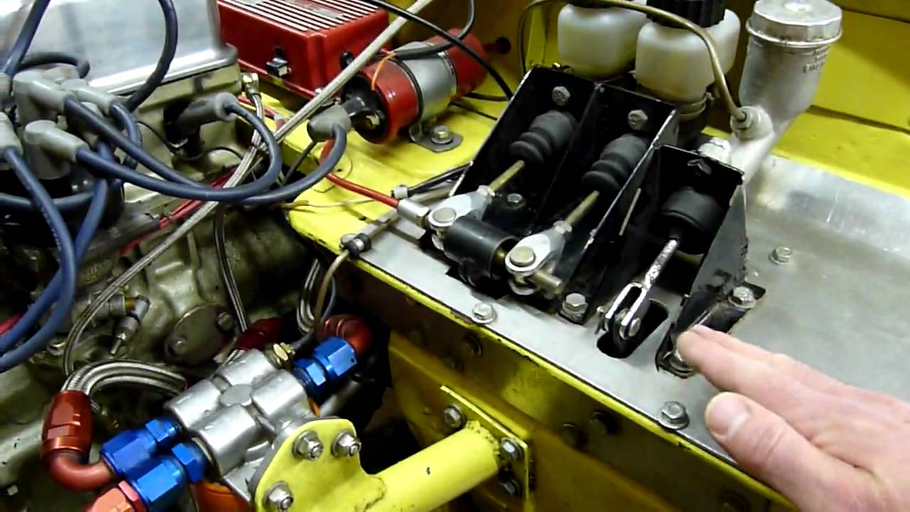 Triumph GT6 MK3 vintage race car part 2 - YouTube