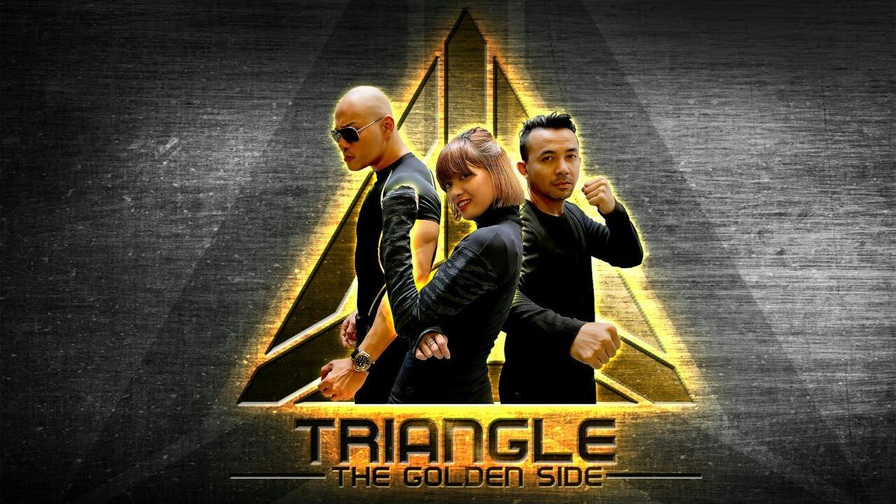 Triangle The Golden Side (Deddy Corbuzier - Chika Jessica ...