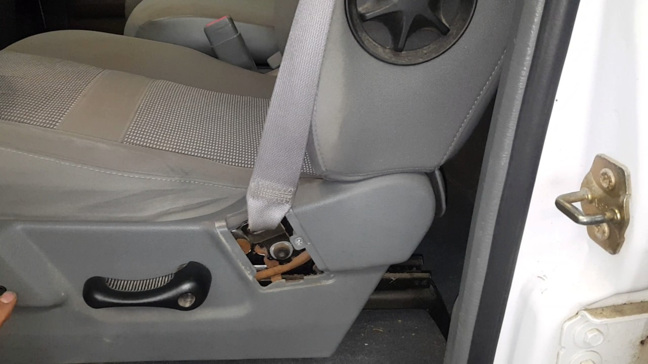 Dd0392 2006 Dodge Ram 1500 Quad Driver Left Front Seat