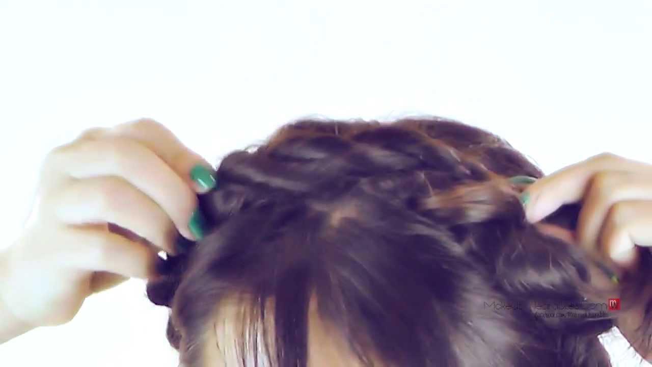 unicorn hair tutorial cute hairstyles
