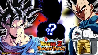 MAJIN VEGETA IS DROPPING RIGHT NOW!? LETS GO FOR THE RAINBOW!! | DRAGON BALL Z DOKKAN BATTLE
