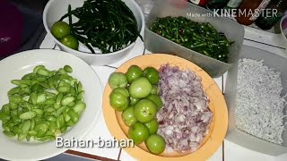 Video Sambal Ijo pete dan ikan teri Medan download MP3, 3GP, MP4, WEBM, AVI, FLV Agustus 2018