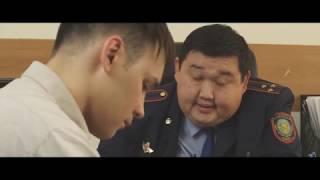 Городской ритм. Прекрасный казахский фильм