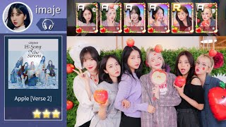 Download Mp3 Apple Verse 2 w Ruby LE Theme Hard mode 3 stars gameplay