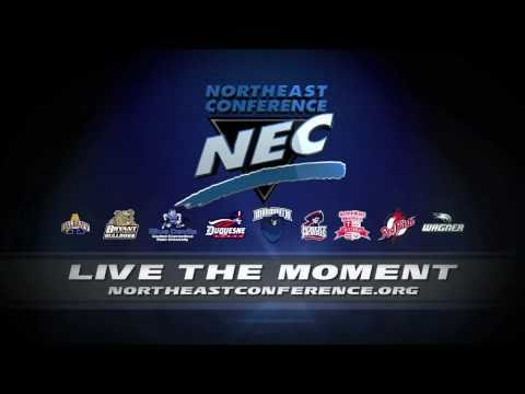 Northeast Conference Football Promo