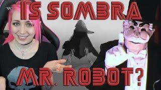 Is Sombra Mr Robot? | Overwatch Hero Speculation | vid.8.16_sombra-is-mr-robot.wmv