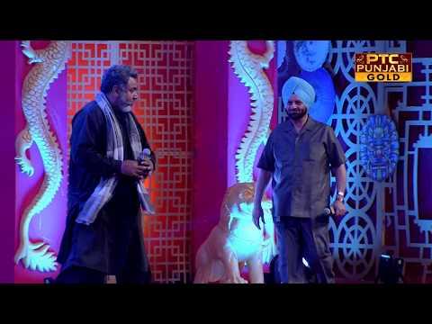 Best Editing | Baljit Singh Deo | Ardaas | PTC Punjabi Film Awards 2017