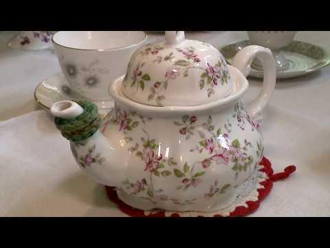Sisters Tea Room