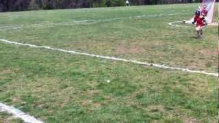 Fallston Jimmy Goal w jump