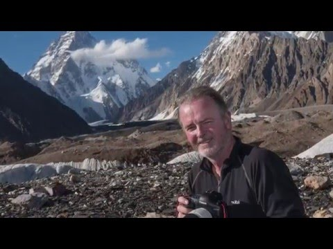 LEE Filters Masters of Photography - Colin Prior