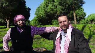 اغنية جديد الفنان محمد جاويش - عفرينامن مع محما حسين (2021)
