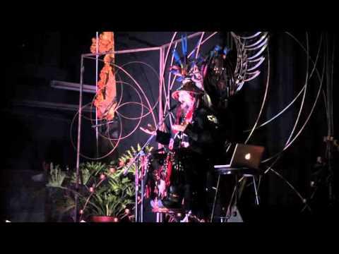 Epic Khöömei (Tuvan Throat Singing) -Soriah