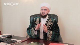 Камиль хазрат Самигуллин рассказал, как создавалась аудиоверсия Корана