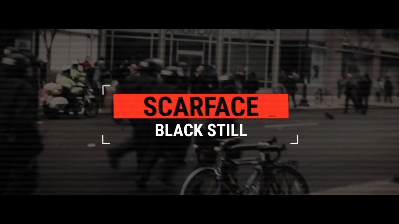 Scarface - Black Still (Official Video)