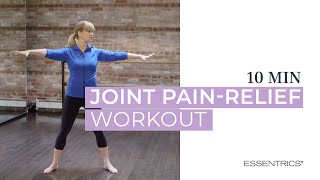 Video Essentrics Aging Backwards #3 - Sooth Your Joints download MP3, 3GP, MP4, WEBM, AVI, FLV Juni 2018
