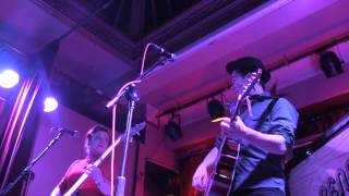 Penny Wentworth Live @ The Mercantile
