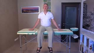 Galaxy Sirius - обзор складного массажного стола. Массажный стол складной купить в интернет-магазине