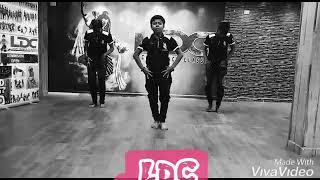 SHIVAAY BOLO HAR HAR  (kings united remix)