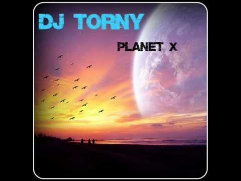 Dj Torny - Planet X (Maranza italo style)