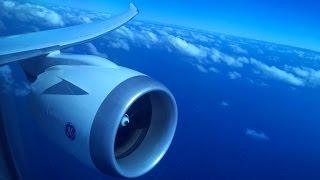 Sint Maarten - Curacao TUI Boeing 787-8 Dreamliner in Premium Comfort