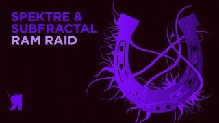 Spektre & Subfractal - Ram Raid (Original Mix) [Respekt]