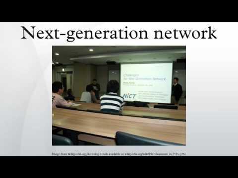 Next-generation network