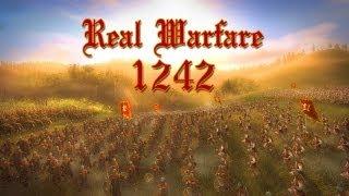 Real Warfare: 1242™ gameplay HD