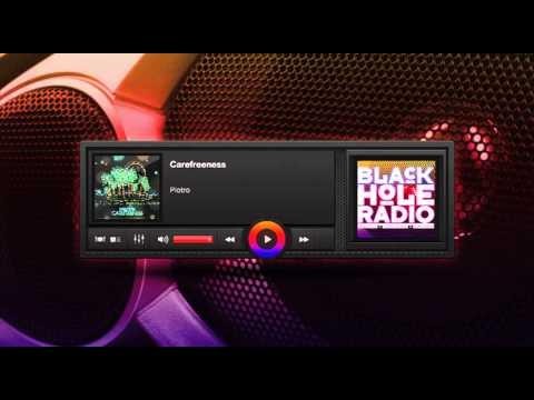Black Hole Recordings Radio Show 286