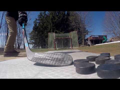 GoPro Hockey: Warrior Covert QRL