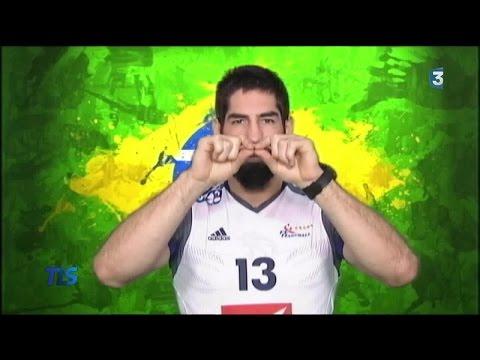 De Paris à Rio, épisode 4 : d'ici aux Jeux, Karabatic a d'autres défis à relever
