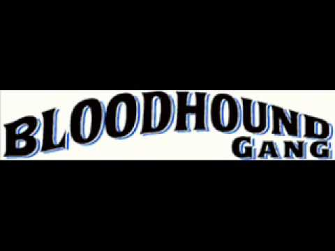 Bloodhound Gang - Kids Incorporated [Instrumental-Cover]