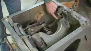 Unisaw Restoration - Part 2