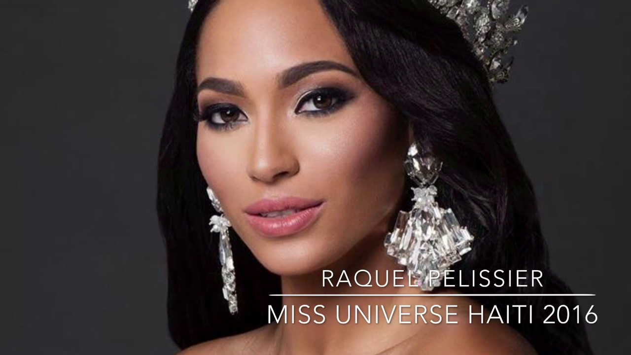 Miss Raquel Nude Photos 1