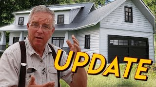 spec-house-foundation-choice-and-more-vlog